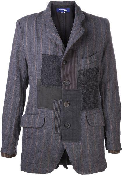 JUNYA WATANABE MAN  T-Shirts  971604 Grey S