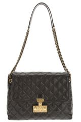 Marc Jacobs Quilted The Xl Single Shoulder Bag - Lyst