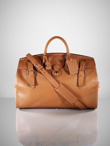 103c5fb3ae26 ... where to buy ralph lauren cooper bag in brown for men lyst 3d37d 7ffff