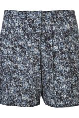 Sea Folded Shorts - Lyst