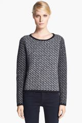 Rag & Bone Ava Sweater - Lyst