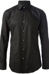Boss by Hugo Boss Slim Fit Shirt - Lyst