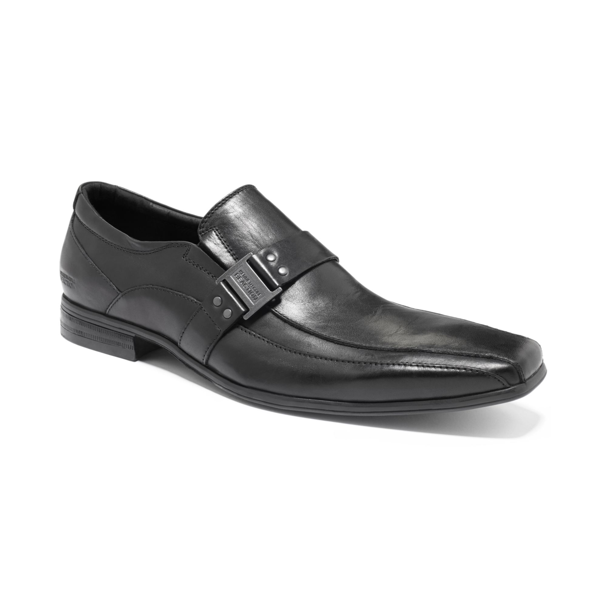 kenneth cole reaction secret message slip on shoes