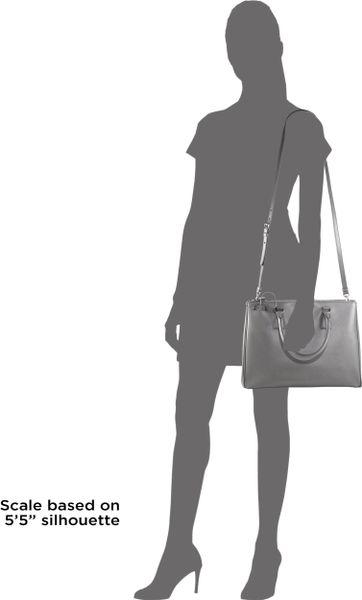 8c126cc52fe3 prada leather bag black - Prada Saffiano Medium Double Handle Tote Bag 3