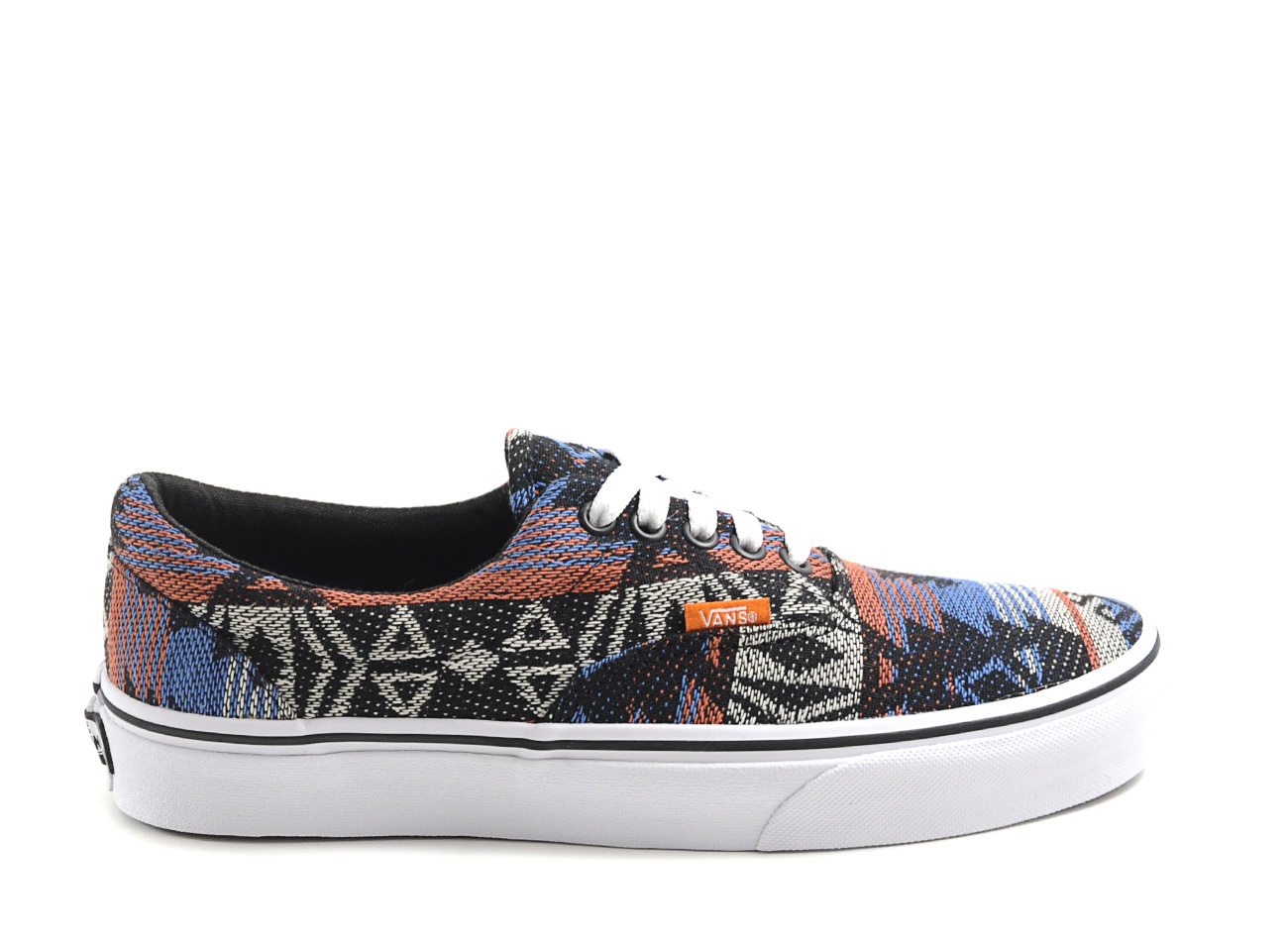 vans era inca blue and black  e61e157a1c