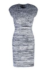 Alexander Wang Short Dress - Lyst