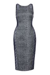 Antonio Berardi 3/4 Length Dress - Lyst