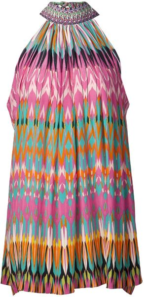 Camilla Rivera Dress - Lyst