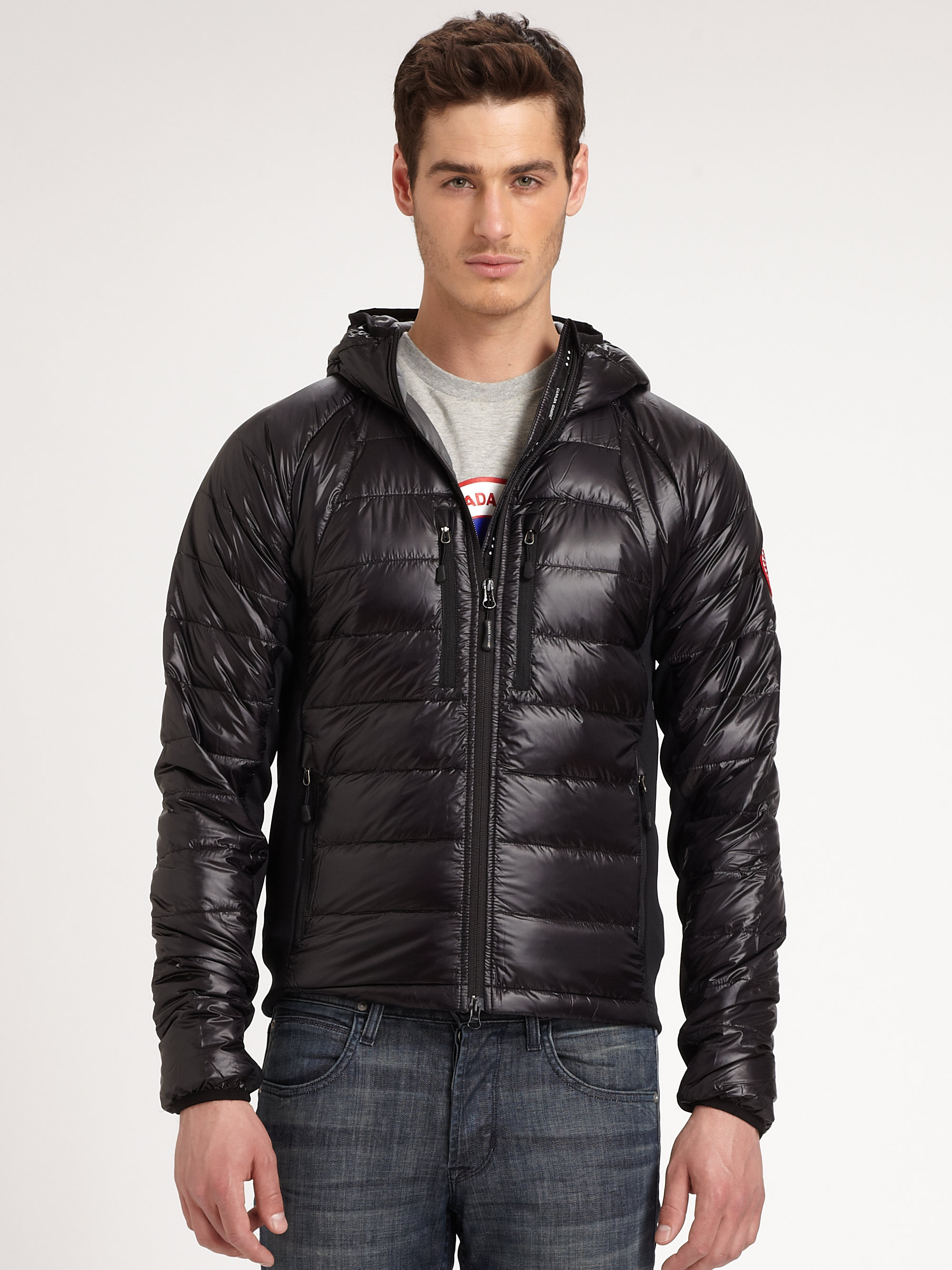 canada goose lodge hoody reviews