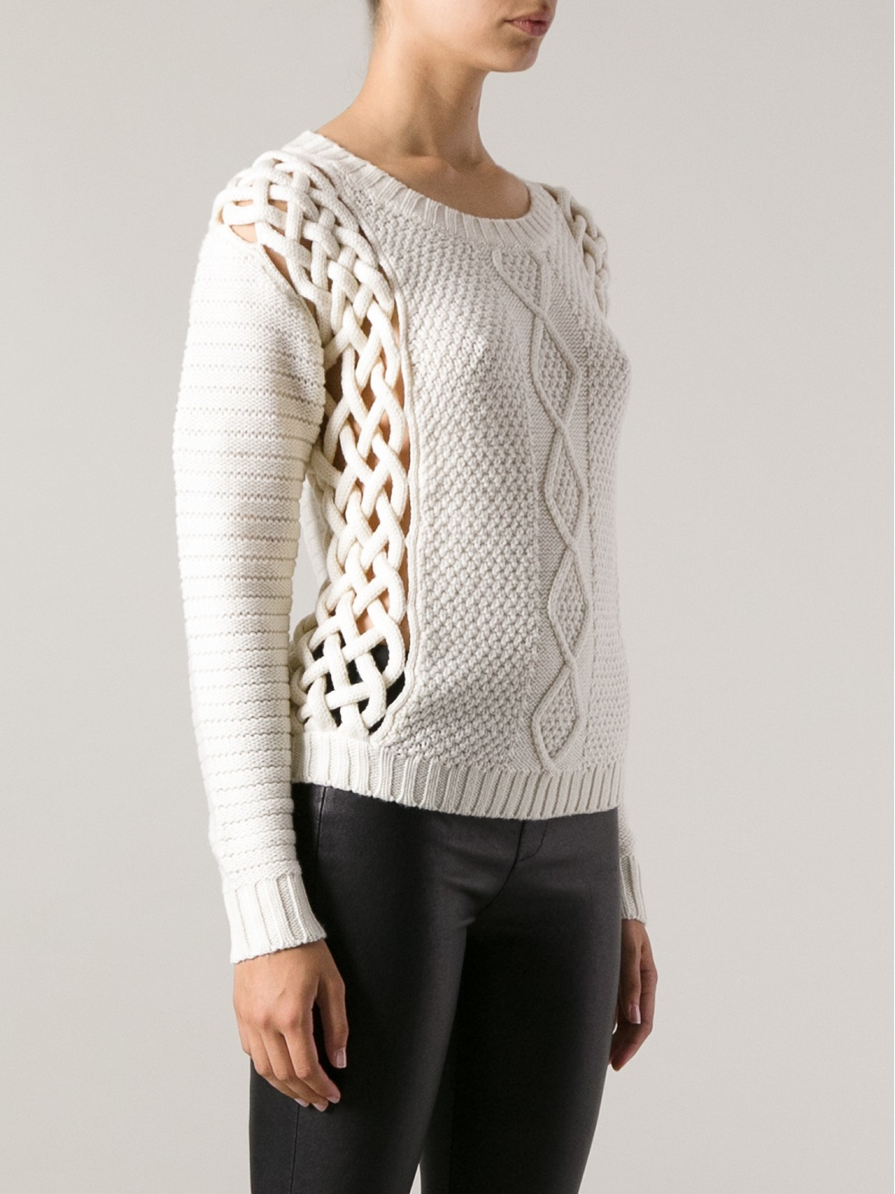 Halogen Sweaters