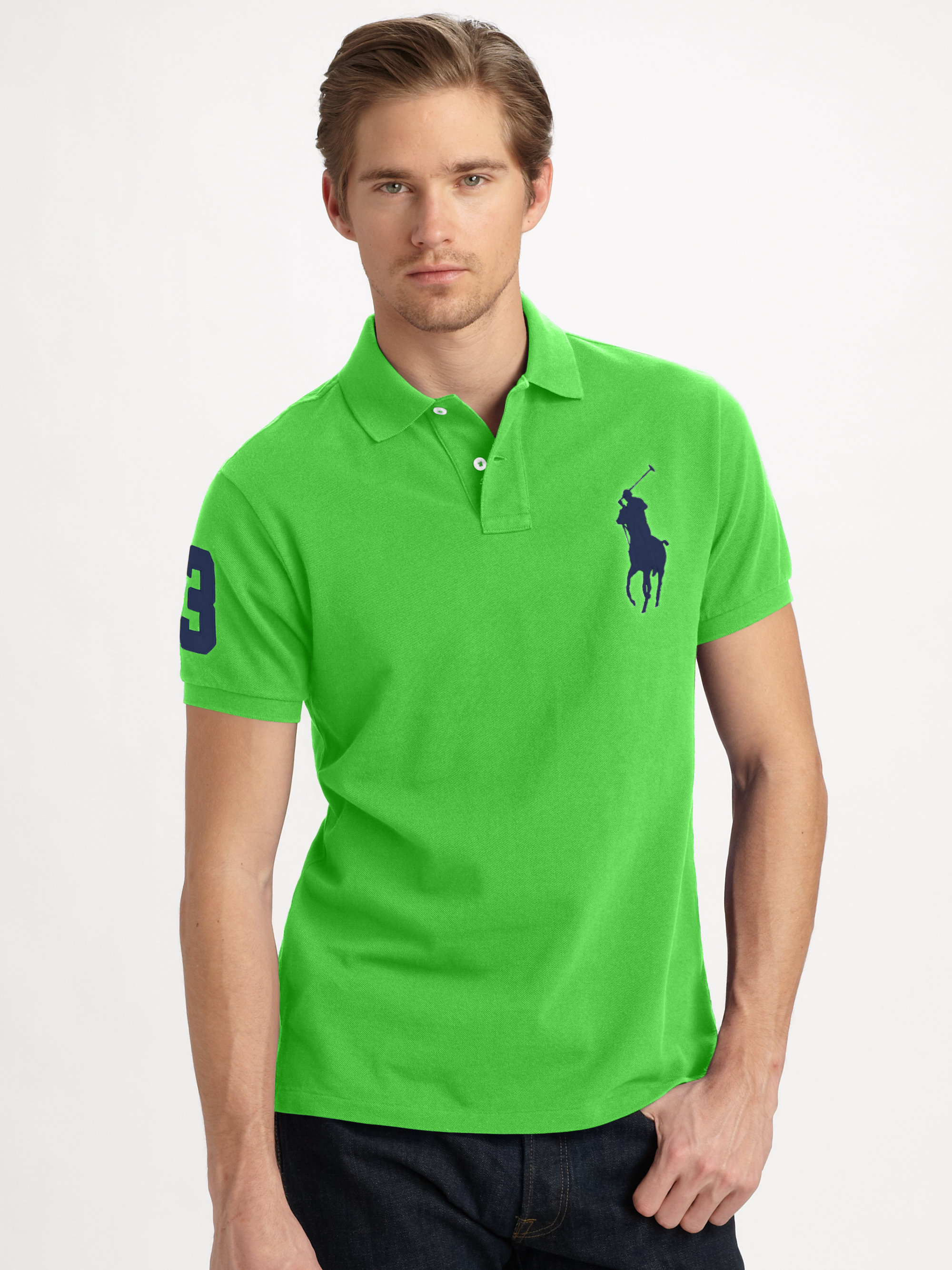 Ralph lauren polo hoodies for men