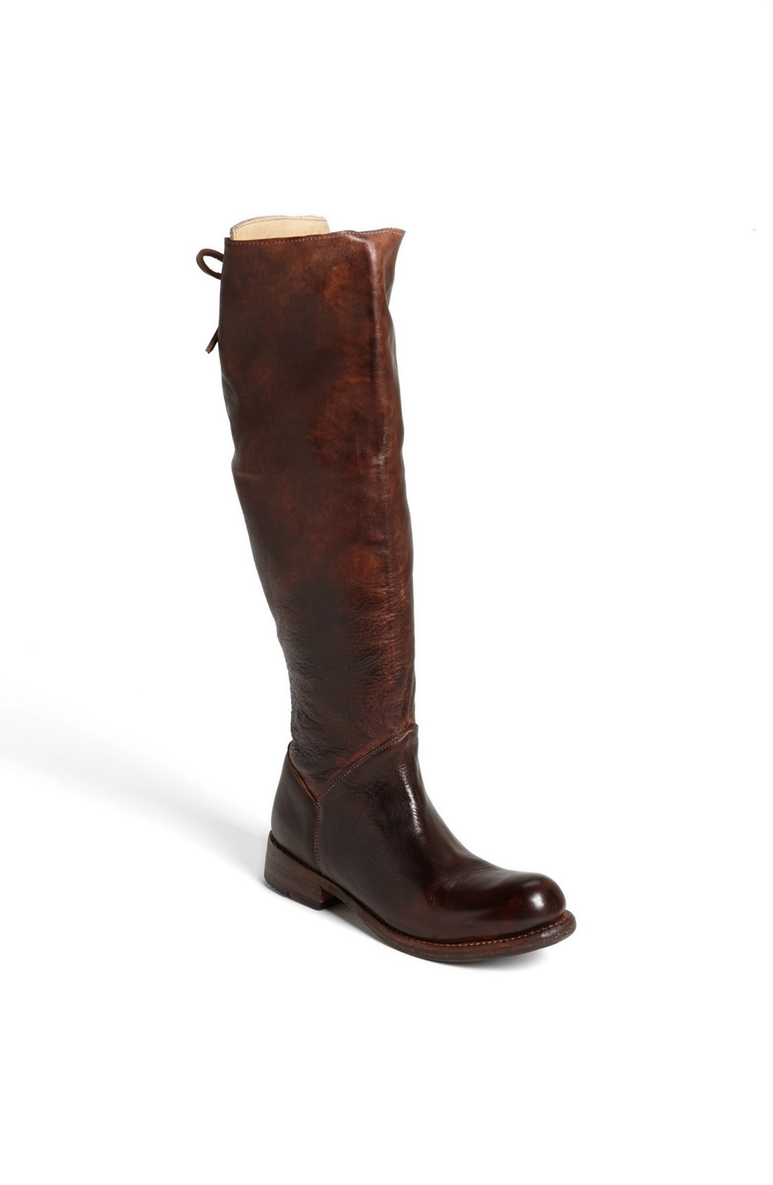 Bed Stu Revolution Black Greenland Boots