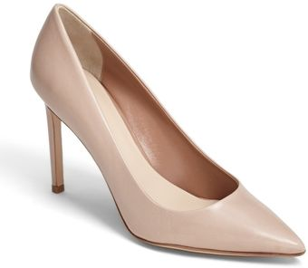 Delman Betti Pump - Lyst