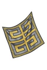 Givenchy Signature Twill Silk Square Scarf - Lyst