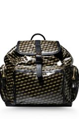 Pierre Hardy Backpack - Lyst
