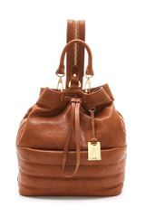 Rachel Zoe Montana Backpack - Lyst