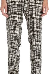 Rag & Bone Easier Pants - Lyst