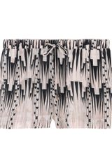 10 Crosby by Derek Lam Shorts - Lyst