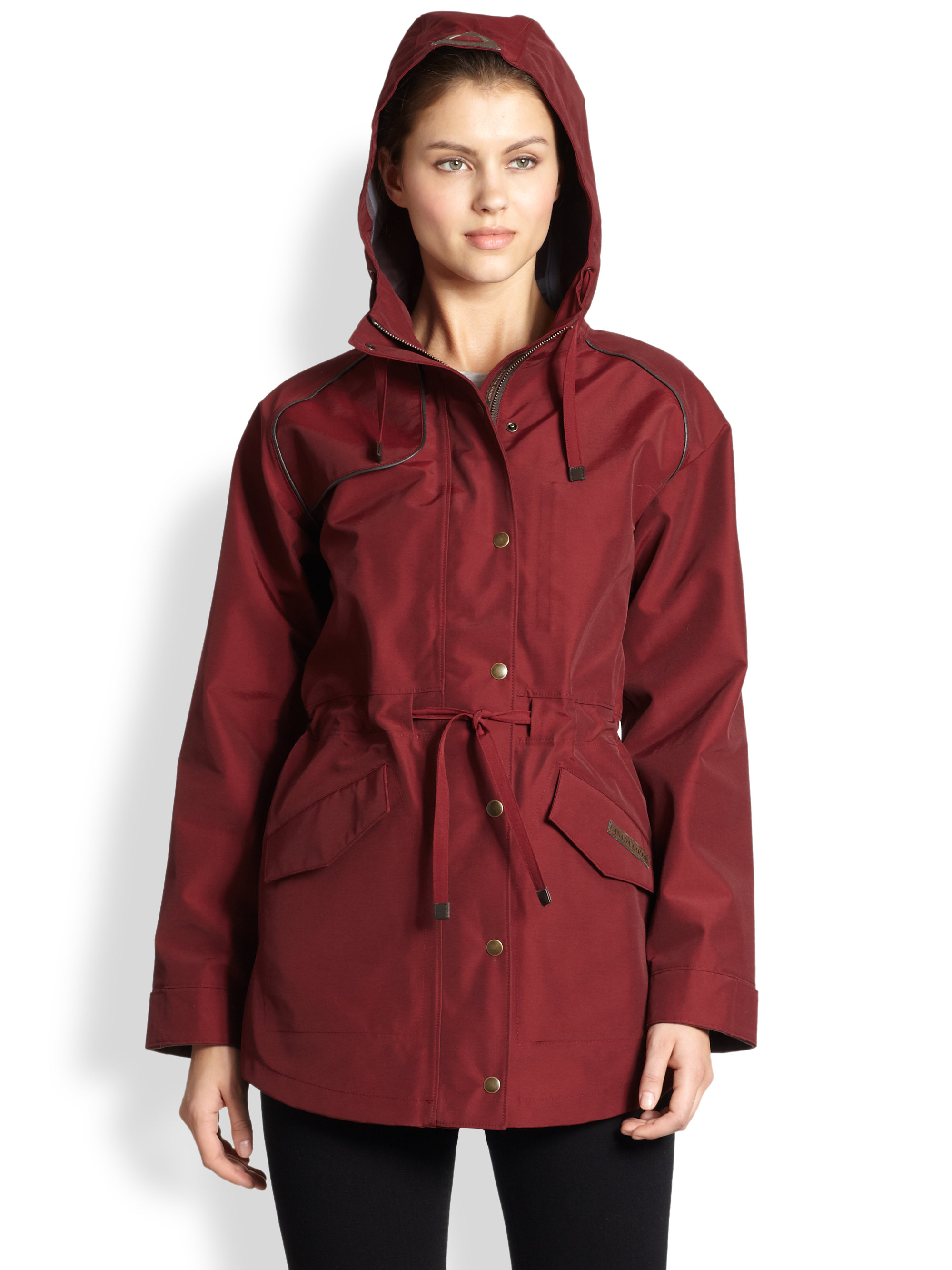 Rain Jacket Canada