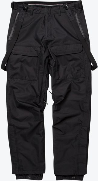 Isaora Tech 2l Insulated Riding Pants - Lyst