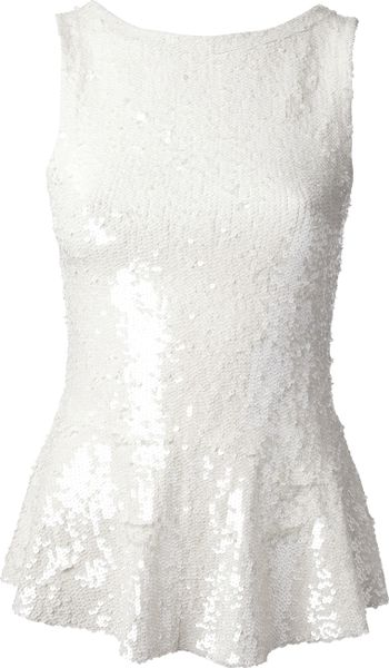 parosh-white-sequin-sleeveless-top-produ