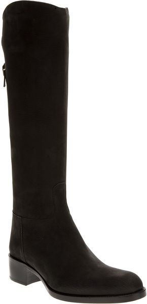 Sartore Sartore Riding Boot - Lyst