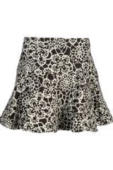 Thakoon Mini Skirt - Lyst