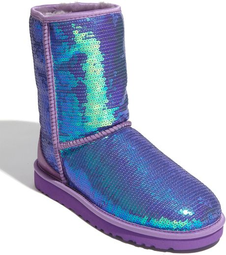 Sparkles ugg boots mount mercy university