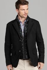 Hugo Boss Boss Cartino Blazer Coat - Lyst