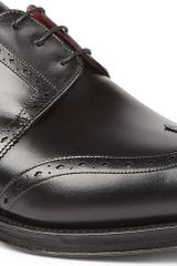 Jeffery West Love Derby Shoes - Lyst