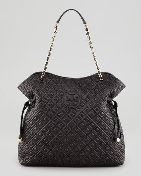 Tote Bag With Chain Strap 107