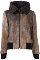 Christopher Raeburn Bomber Jacket - Lyst