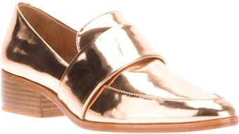 3.1 Phillip Lim Slipon Loafer - Lyst