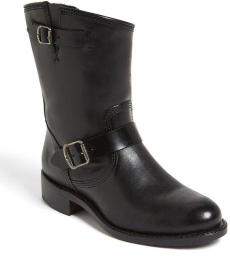 Innovative Home  Boots  FRYE Womens Veronica TankerWSHOVN Engineer Boot