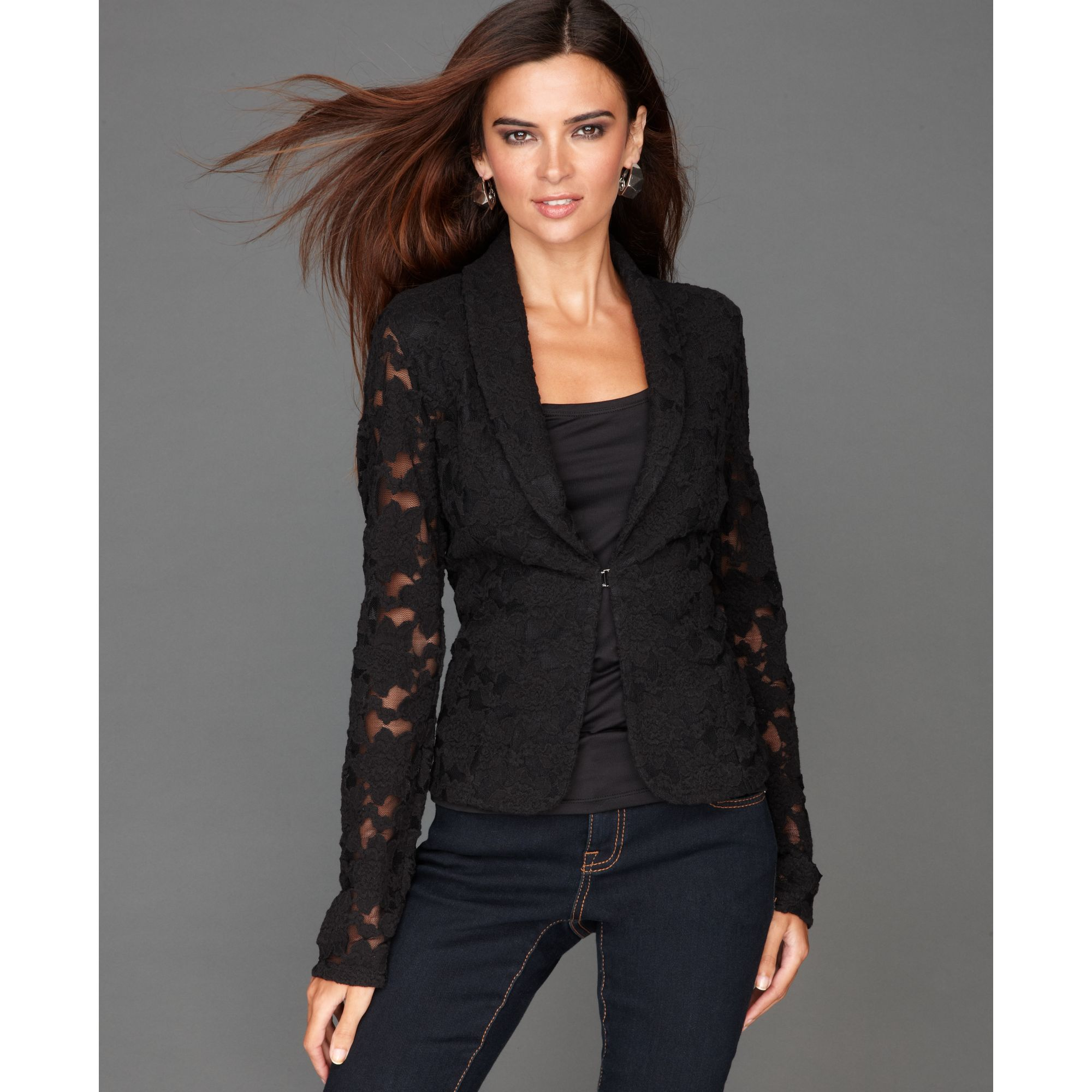 You searched for: black lace blazer! Etsy is the home to thousands of handmade, vintage, and one-of-a-kind products and gifts related to your search. No matter what you're looking for or where you are in the world, our global marketplace of sellers can help you find unique and affordable options. Let's get started!