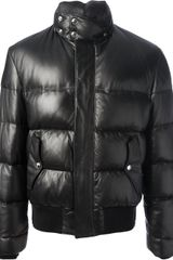 Givenchy Padded Jacket - Lyst