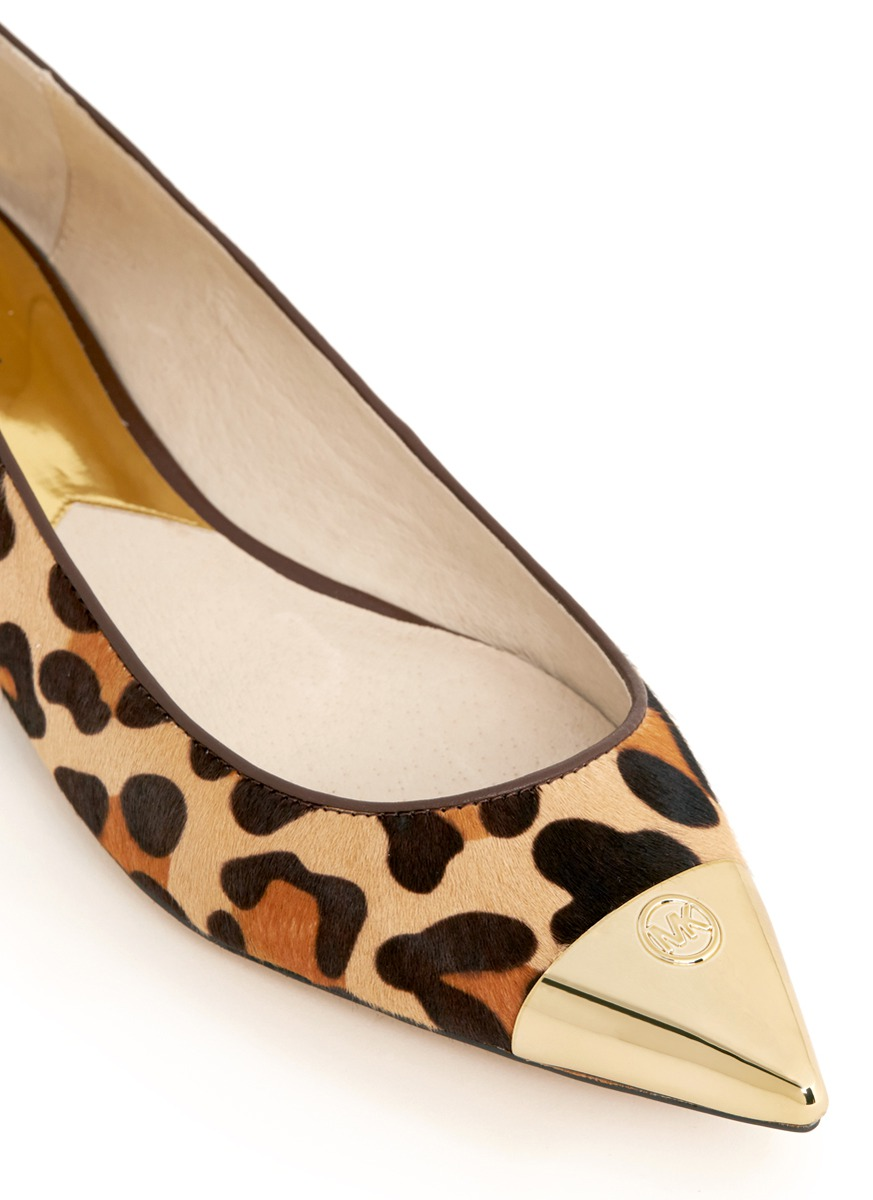 Leopard Print Shoes Australia