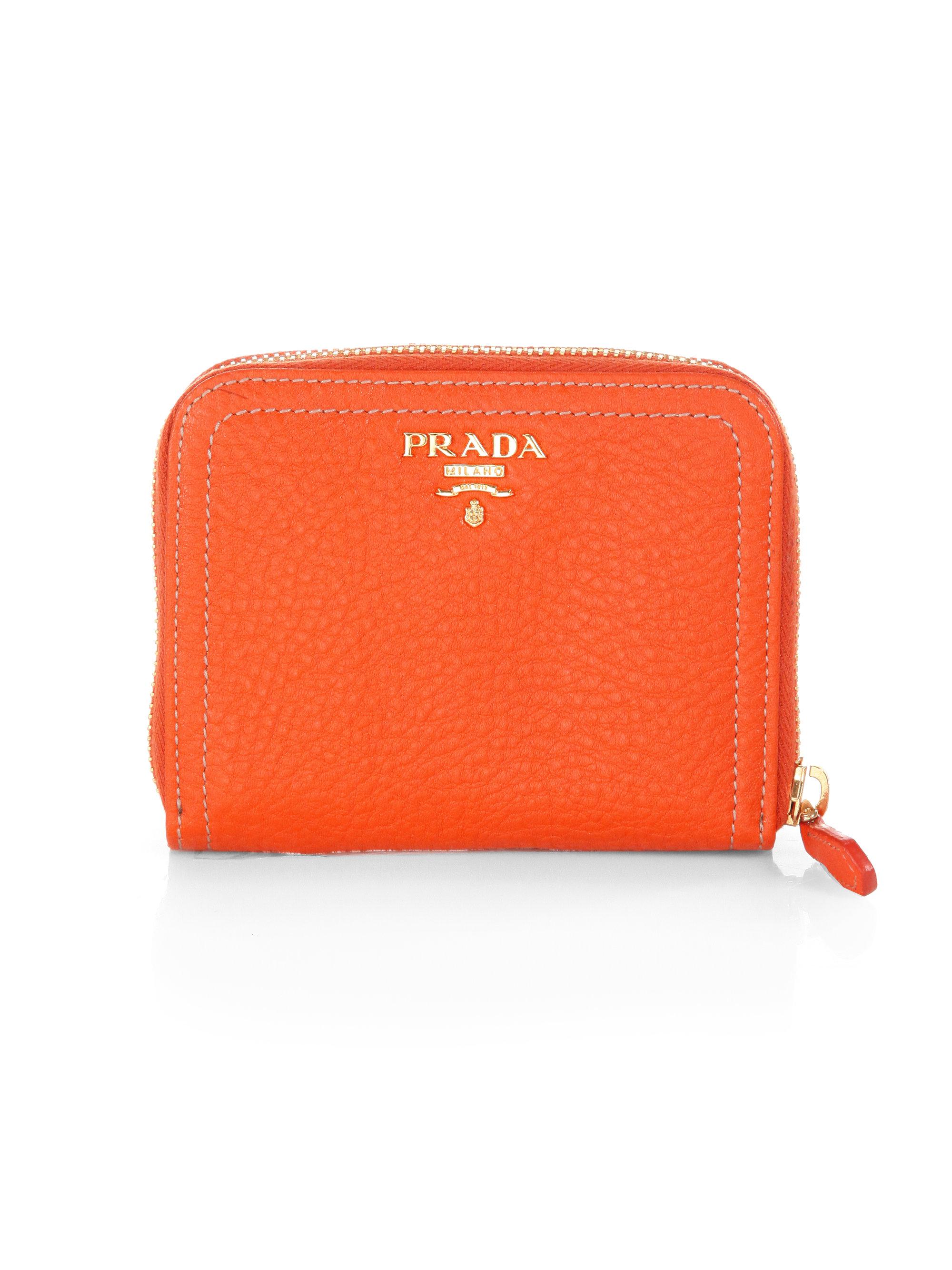 86484393 netherlands prada compact wallet 29b1f db7e8