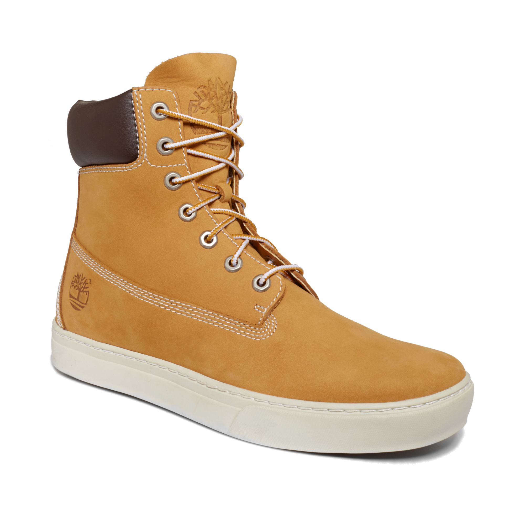 Lyst Timberland Earthkeepers Newmarket 20 Cupsole 6