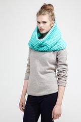 Wool And The Gang Snood Dogg - Lyst