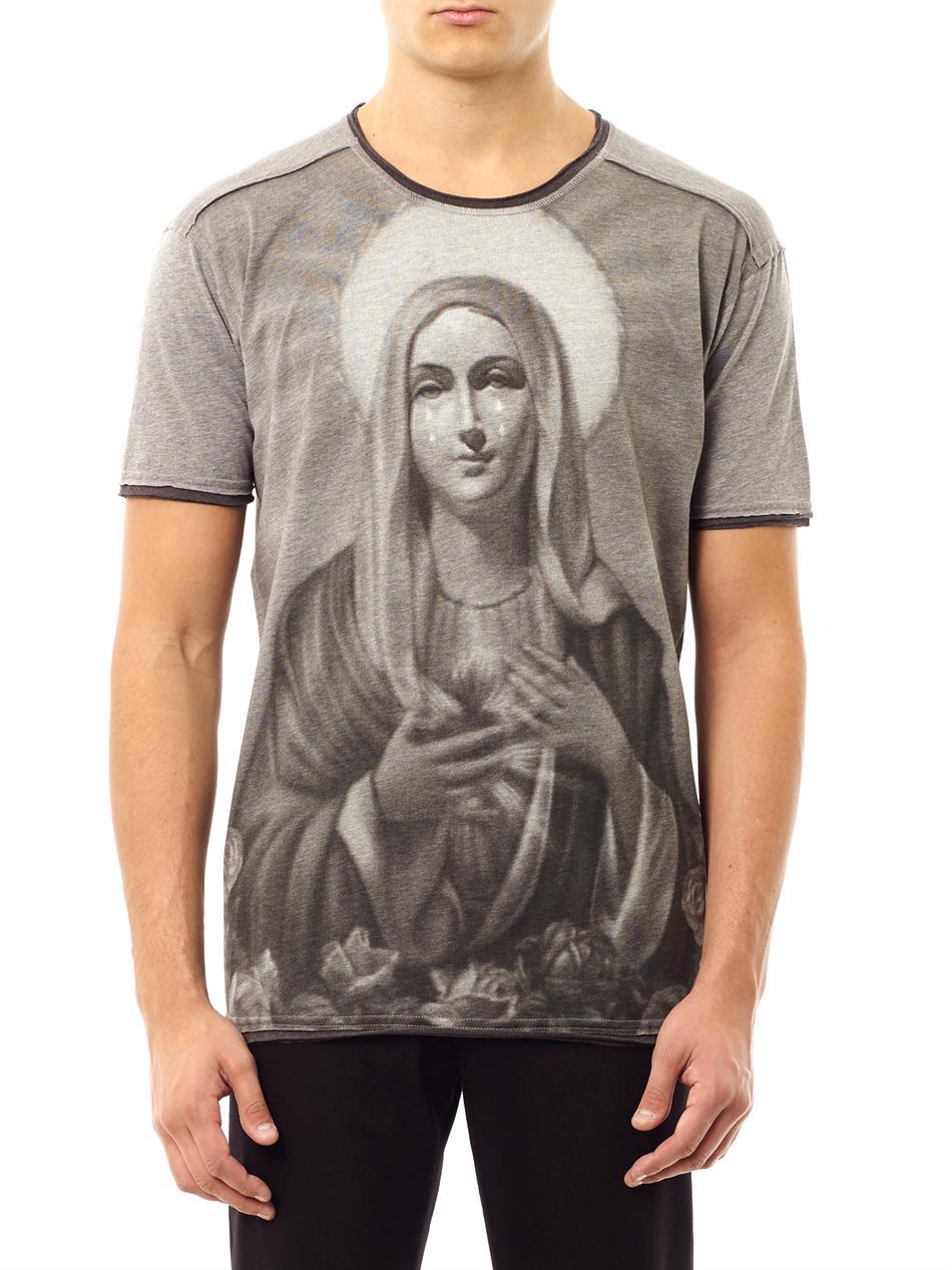 Oversized T Shirts For Men