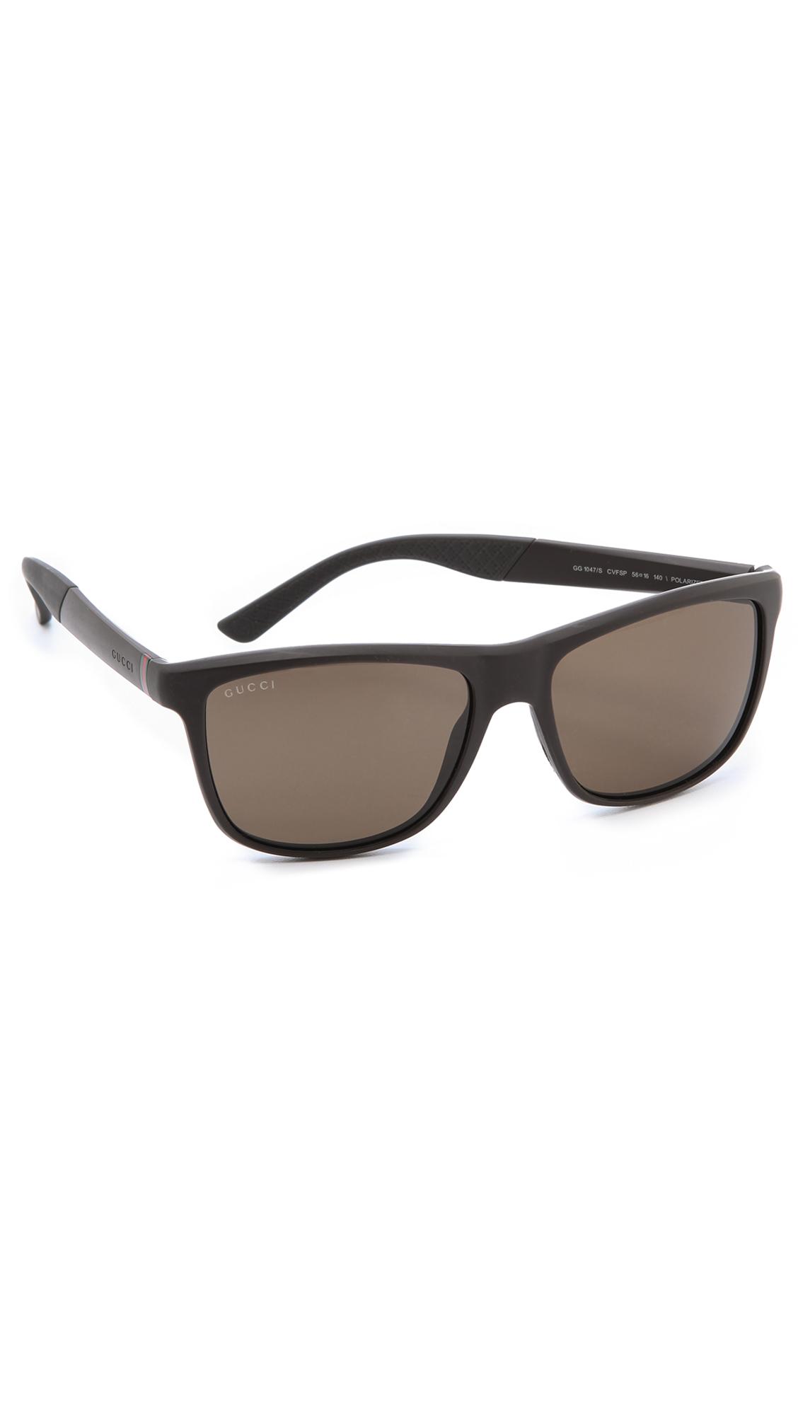 0ab4e1063e9 Men s Brown Square Sunglasses - Bitterroot Public Library