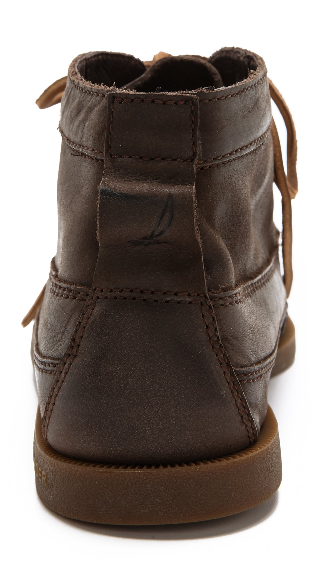 Beautiful Sperryu00ae For J.Crew Leather Chukka Boots  Men Boots | J.Crew