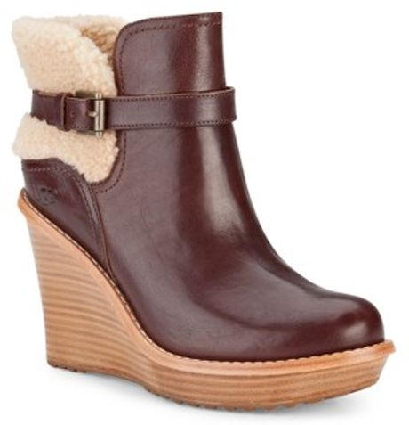 af76f7678184 Ugg Australia Anais Wedge Boot - cheap watches mgc-gas.com