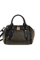 Burberry Small Blaze Bowling Bag - Lyst