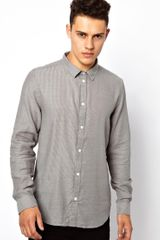 Cheap Monday Damon Shirt - Lyst