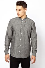Asos Cheap Monday Damon Shirt - Lyst