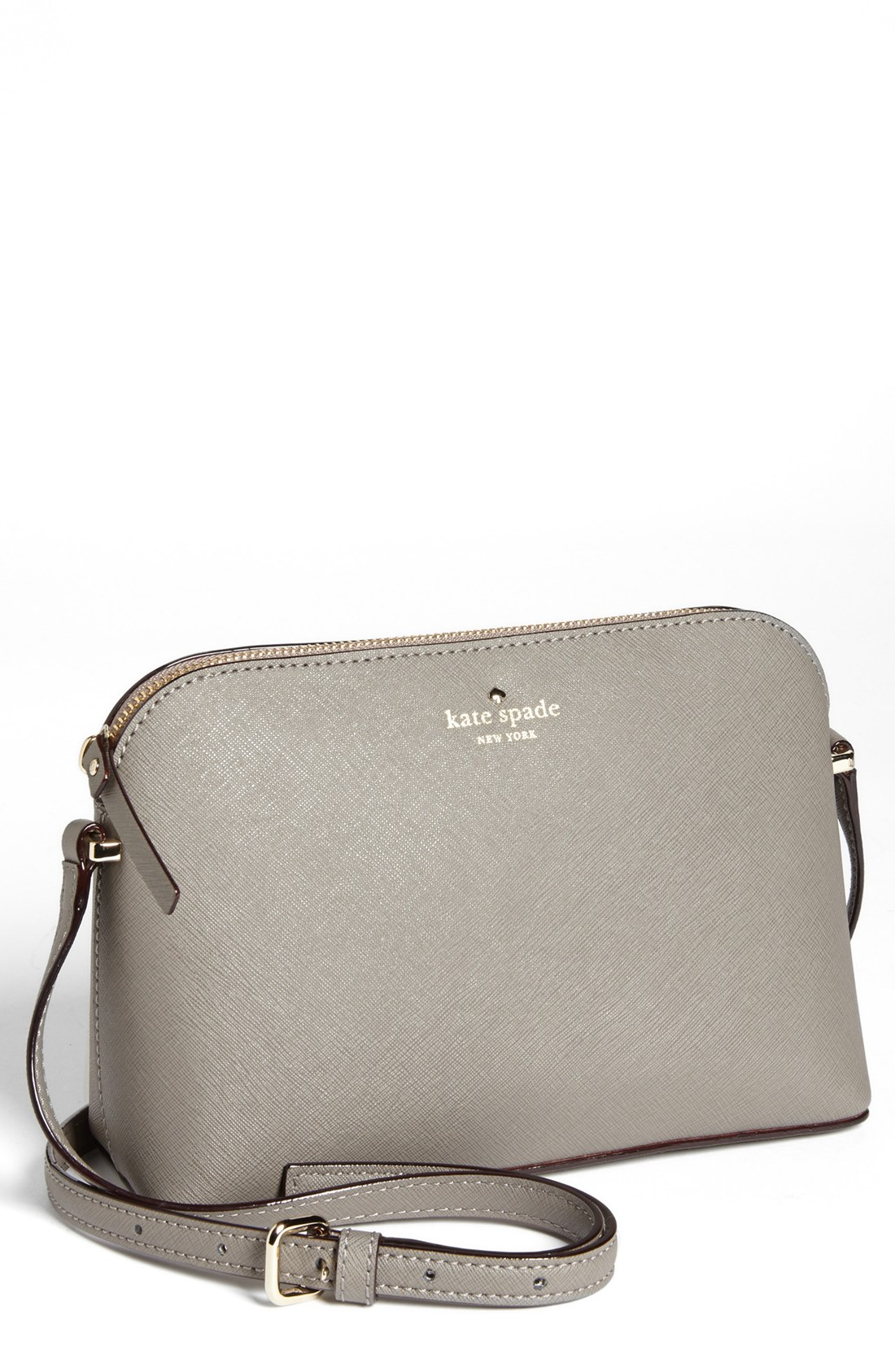 1f72832f3ded Grey Kate Spade Crossbody Bags | Stanford Center for Opportunity ...