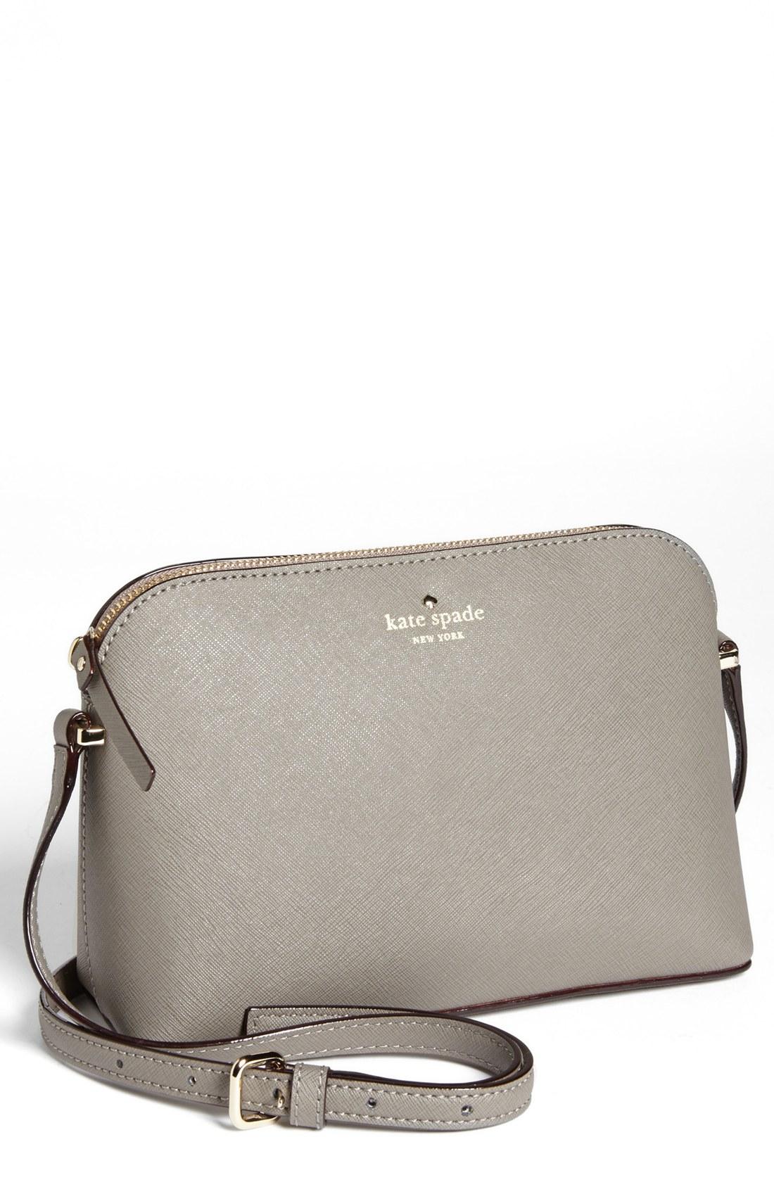 c9daffd346af Kate Spade Grey Handbag Best 2018. Cedar Street Mandy Shoulder Bag. Kate  Spade New York ...