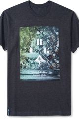LRG Short Sleeve Graphic Tshirt - Lyst